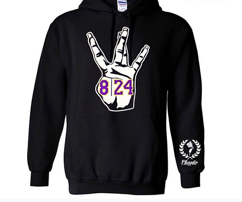Kobe hoodie