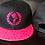 Thumbnail: Hot pink logo SnapBack
