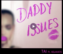 Daddy Issues Cover