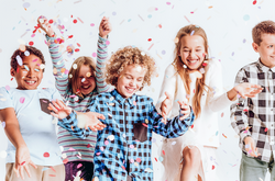 CHILDREN'S PARTIES (find out more)