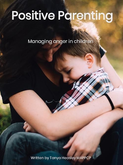 Positive Parenting e-article