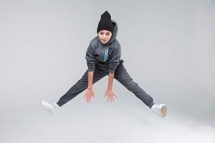 Boys Hip Hop dance classes at East Auckland Dance studio - Jaye's Dance