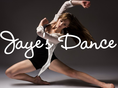 Welcome Back to Classes at Jaye's Dance!