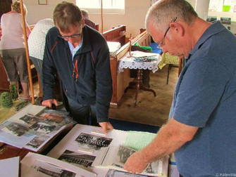 Hale History On Display At Heritage Open Day