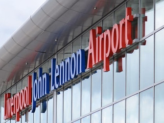 An Opportunity To Meet With Liverpool John Lennon Airport Representatives During September At Hale V