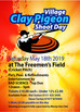 Village Clay Pigeon Shoot