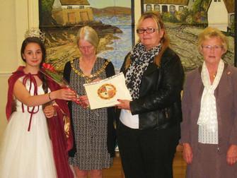 Hale Parish Council - Guildswomen Awards