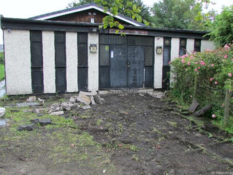 Preparations For A New Village Hall Are Now Underway