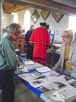 Heritage Open Day 2013