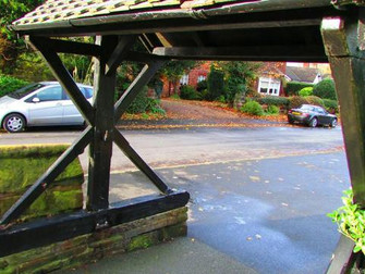 Restoring The Church Gates