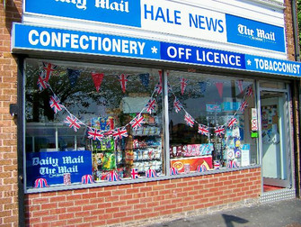 Play The National Lottery Now Available At Hale News