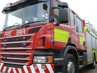 Man Trapped Under Gate In Hale Is Rescued