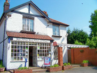Hale Post Office Could Close