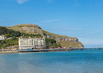 Join Hale Royal British Legion In Llandudno For Armed Forces Day Parade On June 30th