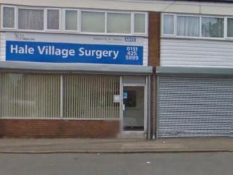 Hale Village GP Surgery Could Close