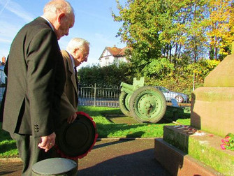 A Weekend Of Remembrance
