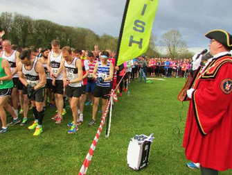 The Hale 5 Mile Easter Road Race Another Runaway Success