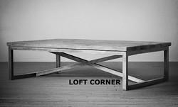 Мебель лофт, индастриал для бизнеса