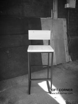 Мебель для бара в стиле лофт, барный стул лофт, мебель кафе, мебель лофт купить можно в компании LOF
