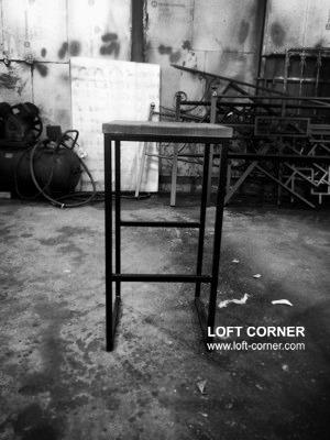 Высокий стул, бар стул, мебель кафе, барный стулья, барный табурет, недорогая мебель лофт, лофт мебе