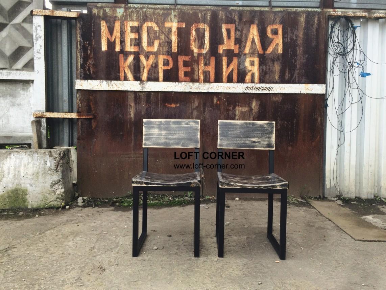 Лофт стулья для бара, мебель бар купить, производство мебели лофт в Москве, стулья для ресторана лоф