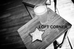 Барный стул в стиле индастриал, лофт для бара, ресторана, кафе, аппартаментов или зарогородного дома