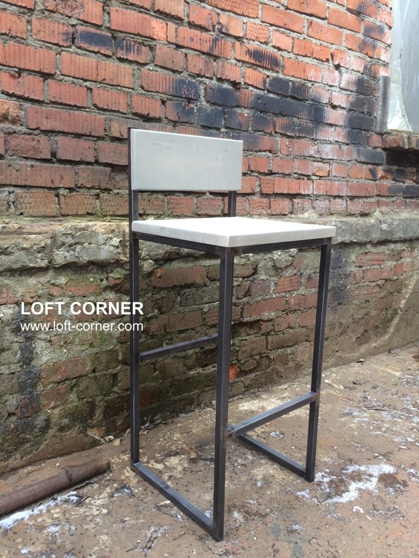 Лофт мебель Москва, барный стул, мебель в стиле лофт производтво в Москве, мебель лофт в наличии, ме