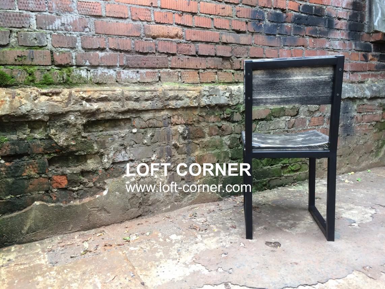 Производство мебели лофт в Москве, стулья для бара, столы лофт, барный стул лофт, стул для ресторана