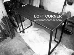 Мебель лофт, мебель индастриал, барный стол индастриал, барный стол лофт, ресторанная мебель, стиль