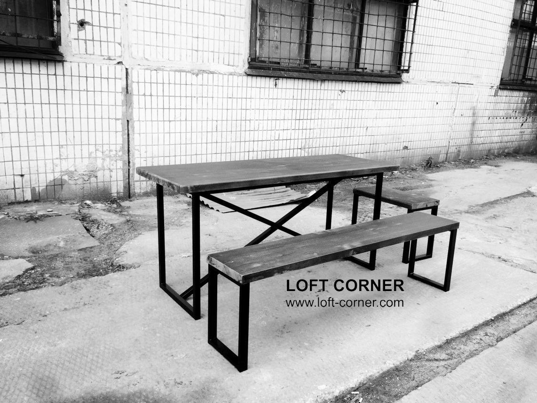 Мебель для ресторана, стол кафе, мебель в стиле лофт, стол ресторан купить, мебель бар, производство