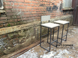 Барные стулья и табуреты в стиле лофт, мебель кафе бар, стул кафе, мебель лофт купить, стиль лофт, б