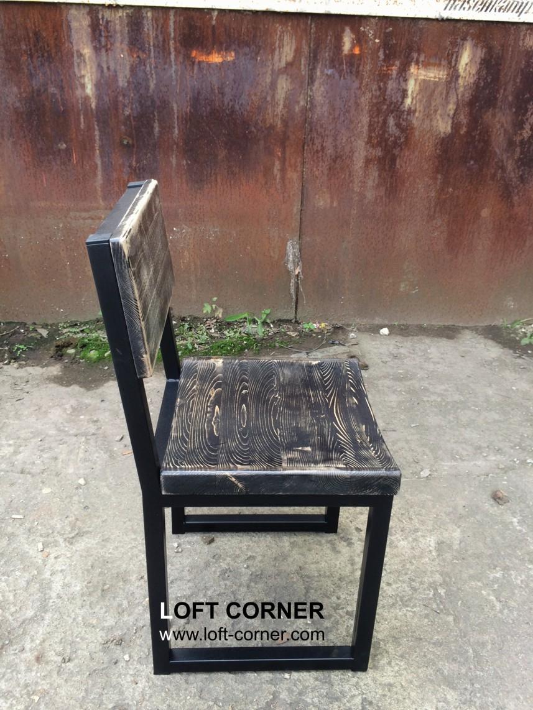Производство мебели в стиле лофт, стулья для ресторана лофт, мебель кафе лофт, мебель бар лофт, стул