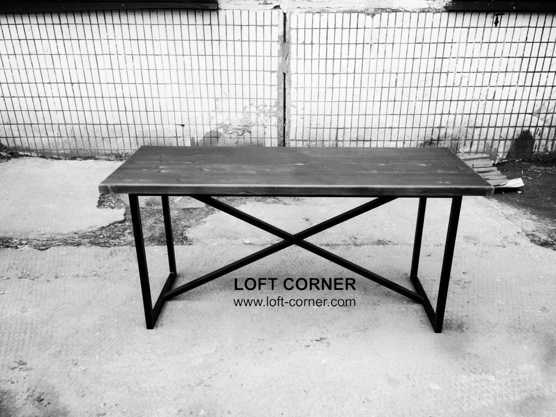 Столы для ресторана, мебель в стиле лофт, недорогая мебель лофт, барная мебель, мебель ресторан, сто