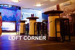 барные стулья в стиле индастриал, лофт для ресторана, бара, кафе, загородного дома, аппартаментов #1