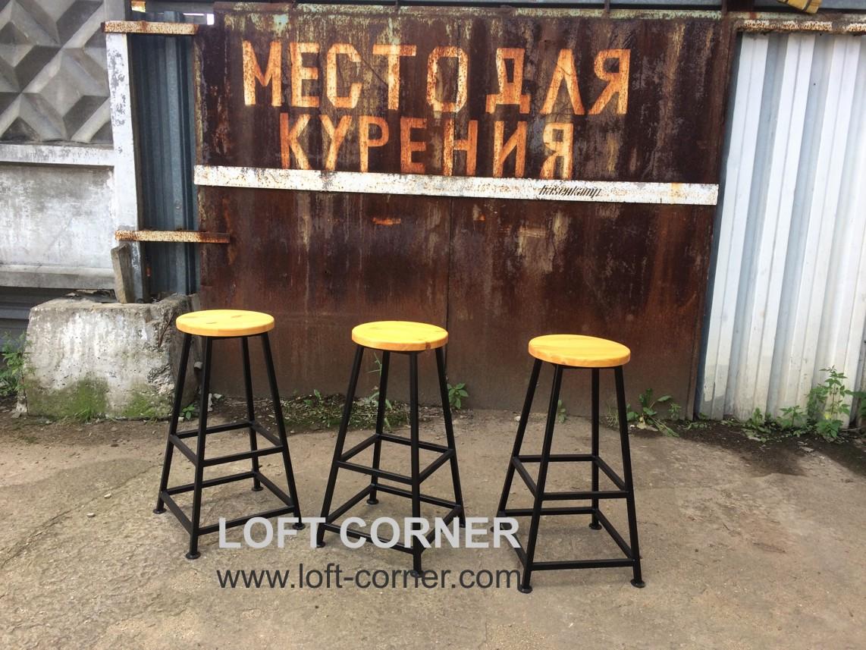 барные стулья лофт, барные табуреты лофт, мебель для бара производство, мебель кафе лофт, барная сто