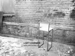Барная мебель лофт, барные стулья купить, недорогой стул, высокий стул, мебель лофт, стиль лофт купи