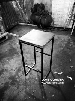 Барные табуреты лофт, стулья для бара, мебель для ресторана, мебель кафе, барная стойка на заказ, ме