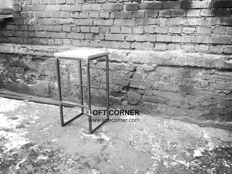 Барный табурет, мебель для баров лофт, барный стул, мебель лофт в Москве