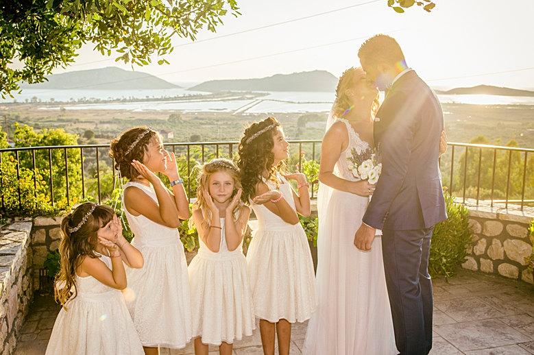 Destination Wedding Photography by Iakovos Strikis Wedding Photographer