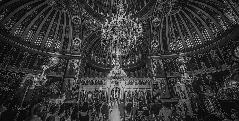 Destination Wedding Athens