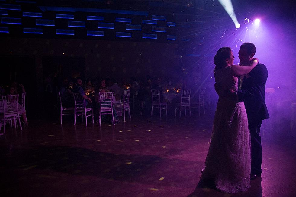 Summer time Wedding in Greece
