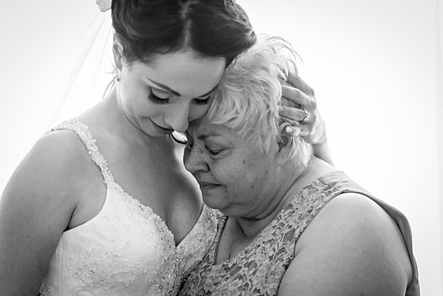 Brides Mom