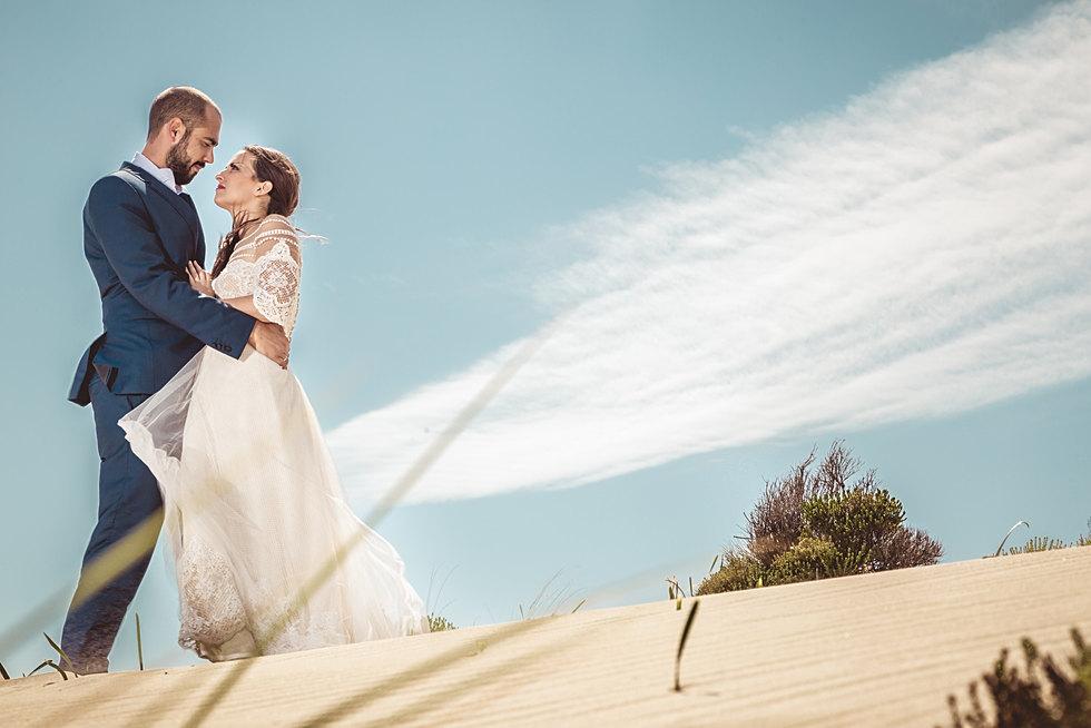 Elafonisos Wedding