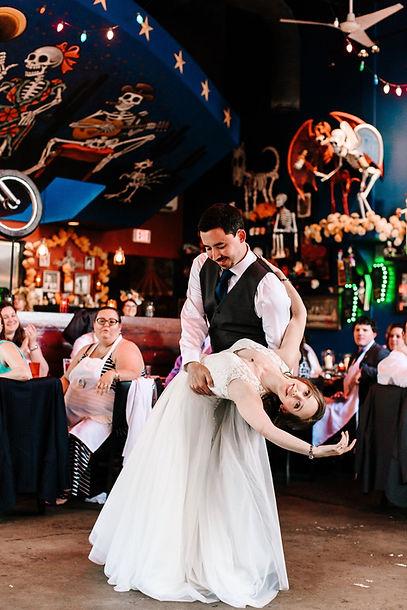 Ben and Collen's Wedding!