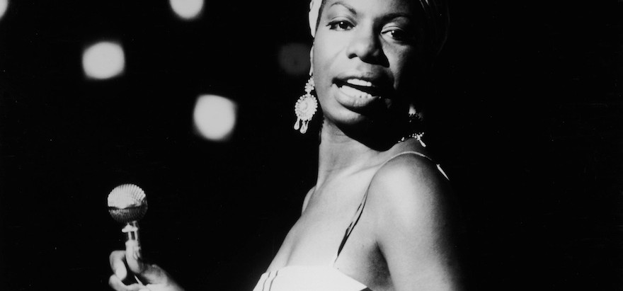 This Tuesday, August 18, Ballet with Nina Simone!