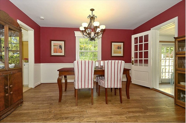 Charming Home in Bethesda, MD