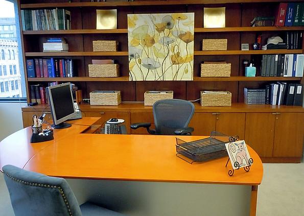 Law Office, Washington, DC