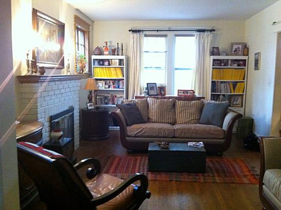 Sophie's Home, Washington, DC