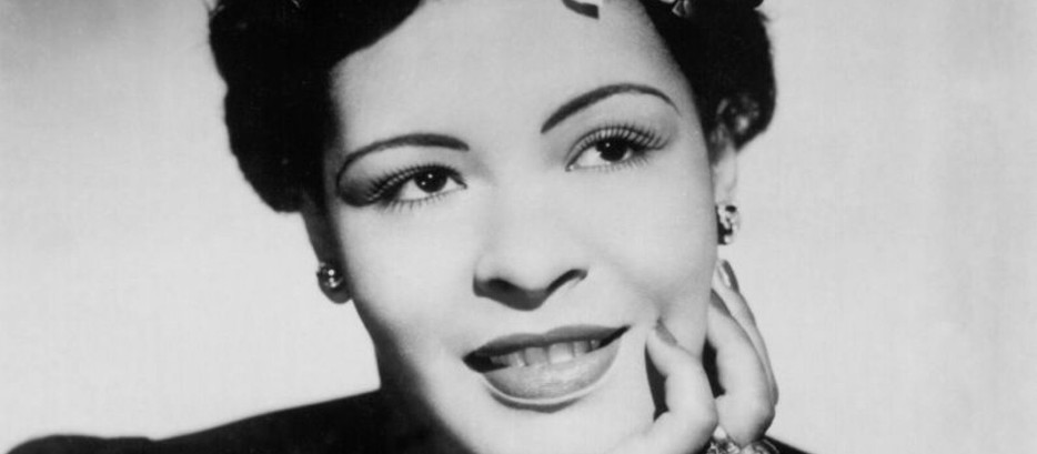 Tonight, Tuesday, August 25, Ballet with Billie Holiday!