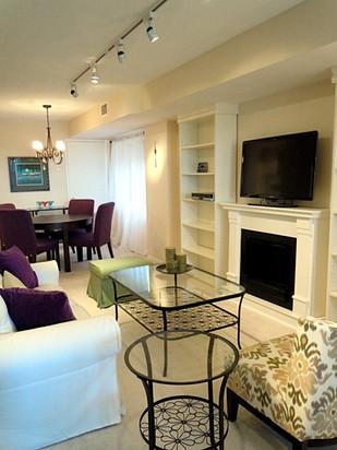 Ashley's First Home, Arlington, VA